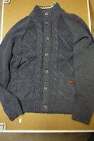Buffalo David Bitton  Men's W-IVIL Atlantis Sweater-M, L, XL, 2XL Brand New