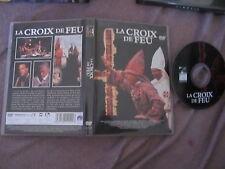 La croix de feu de Paul Wendkos avec Lloyd Bridges, DVD, Drame