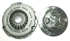 RENAULT MASTER VAUXHALL OPEL MOVANO 2.8 DIESEL 2PC CLUTCH KIT 240MM