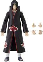 Anime Heroes Naruto Itachi Uchiha Action Figure Toy NEW 2020