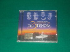 Carreras/Domingo/Pavarotti The 3 Tenors in Concert 1994