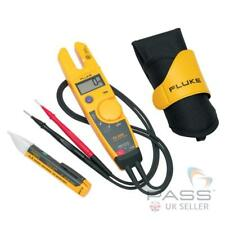 Fluke T5-H5-1AC Kit with T5-000 Voltage Tester, H5 Carrying Case & 1AC II Detect