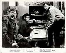 Man From Nowhere, The 8x10 Black & white movie photo #28