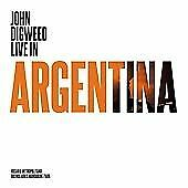 Live In Argentina, John Digweed CD   5060243320964   New