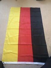 More details for german flag, 120cm length by 90cm height approximate