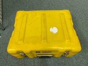 Used Trimble  Case (Trimble Yellow Case 2)