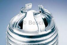 Spark Plugs Set 4x fits BMW 318 E30, E36, E46 1.8 1.9 2.0 87 to 04 Bosch 1435855