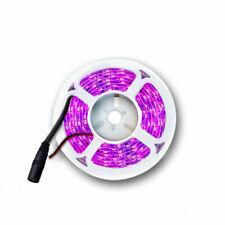 UV LED Stripe Schwarzlicht 3528 Band Netzteil WIFI APP Dimmer Lichtschlauch 12V