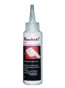 Table Tennis Rubber Glue REvolution No. 3 110 ml New