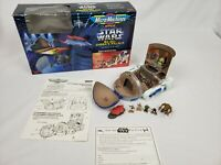 Micro Machines Star Wars R2-D2 Jabba's Palace Transforming Action Set Galoob