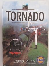 Tornado - Britain's first main line steam locomotive for 50 years