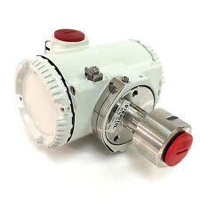Gauge Pressure Transmitter 264HSVKBA1 ABB 264HS-V-K-B-A-1