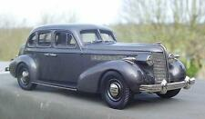 Buick Collection (Brooklin) 1937 Buick Special 4 Door Touring Sedan
