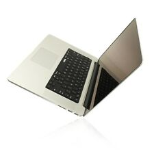 "R BLACK Keyboard Cover for NEWEST Macbook Pro 15"" A1398  with Retina display"