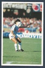 Una Pregunta de Sport-Argentina & Napoli-Barcelona-Diego Maradona