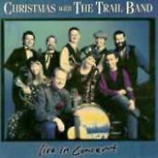 NEW Christmas With The Trail Band: Live in Concert (Audio CD)