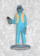 Star Wars - Greedo (mini plastic figure) - 100% complete