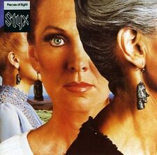 Pieces Of Eight - Styx (1987, CD NUOVO)