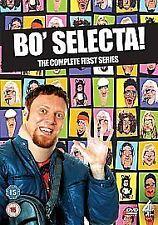 Bo Selecta - Series 1 - DVD - Leigh Francis