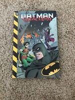 Batman Cataclysm (1999, DC) Graphic Novel TPB VF Condition