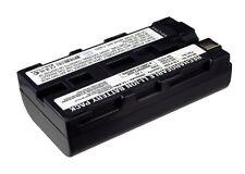 Li-ion Battery for Sony HVL-20DW2 (Video Light) HVR-Z1P DCR-VX2100E MVC-CD1000