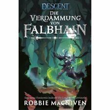 Descent: Die Verdammung von Falbhain