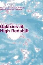 Galaxies at High Redshift (2003, Hardcover)
