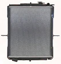 Radiator For 1999-2004 UD 1400 4.6L 6 Cyl 2000 2001 2002 2003 8067402