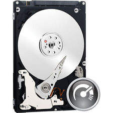 "WD Black 2.5"" SATA 750GB 7200RPM WD7500BPKX HDD Hard Disk Drive For Laptop"