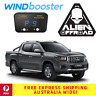 Windbooster Stealth 5-Mode Throttle Controller for LDV T60 from 2017 Onwards