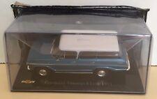 Chevrolet Veraneio S Luxe 1971 1/43ème