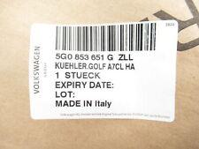 Genuine OEM Volkswagen 5G0-853-651-G-ZLL Grille 15-17 e-Golf