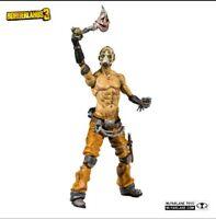 "Borderlands 3 Psycho 7"" Action Figure McFarlane Toys"