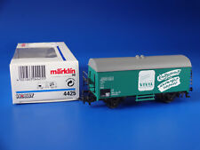 MARKLIN H0 - 4425 - VIVIL - Refrigerator Reefer Car / BOX - LN