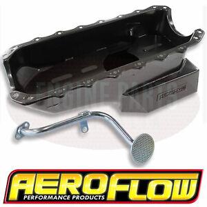 Aeroflow Sump Oil Pan Pick Up Holden HQ HJ HX HZ WB Torana LH LX UC V8 253 308