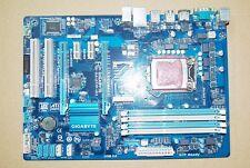 Gigabyte GA-Z77P-D3 Intel Z77 Motherboard 1155 LGA1155 s1155 PCIE3.0 ATX HDMI