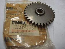 Yamaha XS360 XS400 Oil Pump Idle Gear 1L9-13341-01-00 NOS