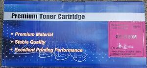 NIB Xerox 6180 Magenta Toner New In Box (Remanufactured)