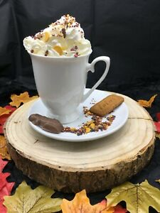 Harry Potter Inspired Hot Chocolate Gift Set Sweets Birthday Party Christmas