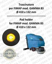 GAMMA 83 trascinatore per lavapavimenti FIMAP