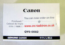 Genuine Canon Print Head QY6-0082-000 Canon iP7250, MG5450, MG5550, MG6450 - UK