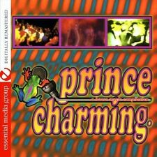 Prince Charming-A House Music Compilation (2013, CD NIEUW) CD-R