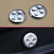 5pcs air vent ring cover trim for mercedes benz cla c117 cla180 F5X1