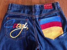 Coogi Jeans Size 40 X 34