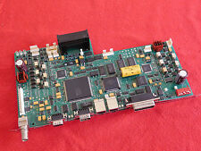 Agilent 1100 & 1200 Series Capillary Pump Main Board; G1376-66530