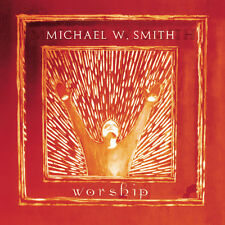 Michael W. Smith - Worship [New CD]