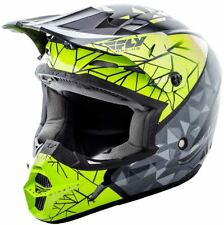 Fly Racing Kinetic Helmet Off Road Motocross MX DOT XS-2XL