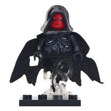 Red Skull (Ghost Form) - Marvel Comics Lego Moc Minifigure Gift For Kids