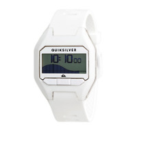 Addictiv Pro Tide surfing quiksilver watch EQYWD03006 xwww white