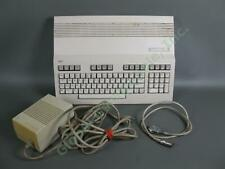 Original Vintage Commodore 128 Personal Computer Power Supply Parts Repair As Is